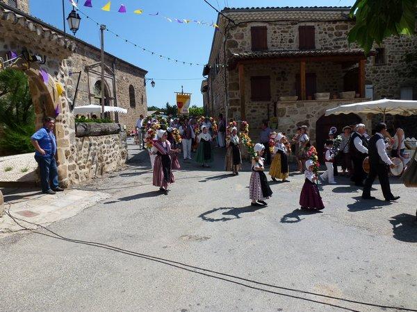 Marche provencal saint clair - Marche provencal chambray ...