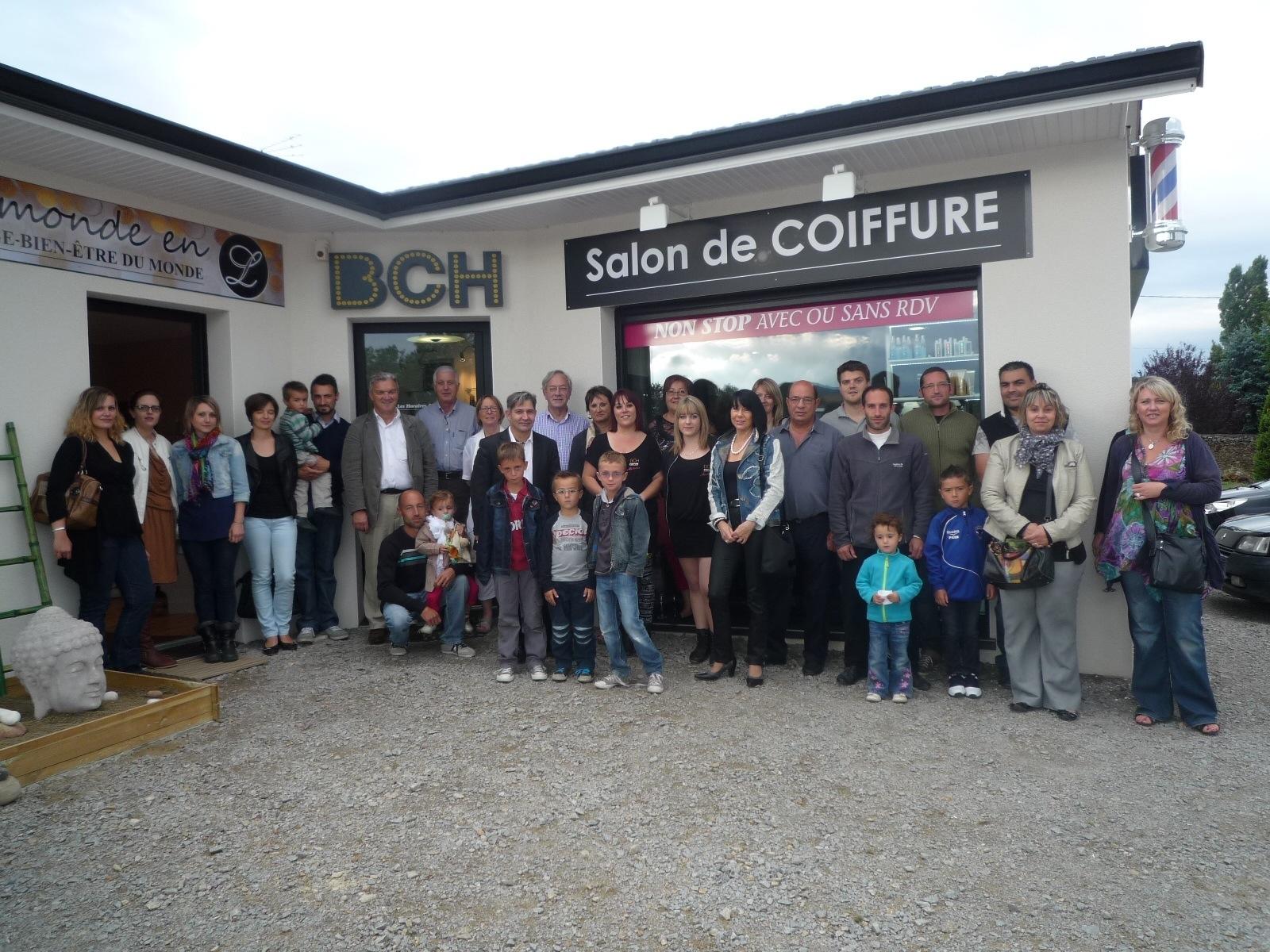 Salon de coiffure bch saint clair - Salon de coiffure bussy saint georges ...